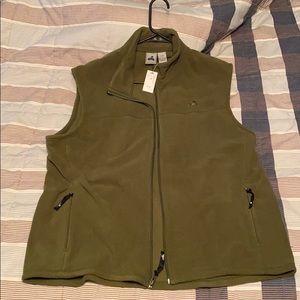 Eastern Mountain Sports Fleece Vest